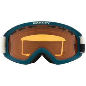 Oakley O Frame 2.0 Pro XS Snow Goggles Kids iconography balsam/persimmon&dark grey